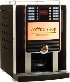 Cino Xs Grande Table Top Coffee Machine Link Vending