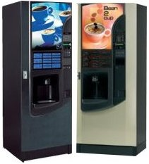 Fusion Vending Machines