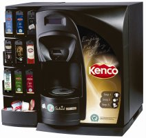 Kenco Singles Machine for sale Used