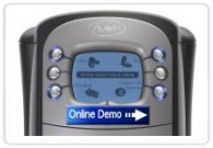 Flavia Creation 400 Online Demo Video