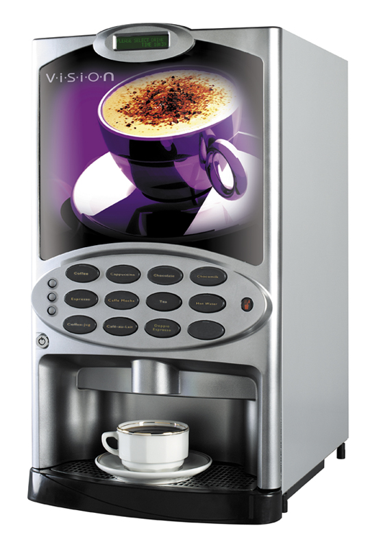 table top coffee machine