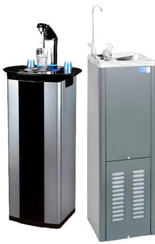 Water Cooler Fountains