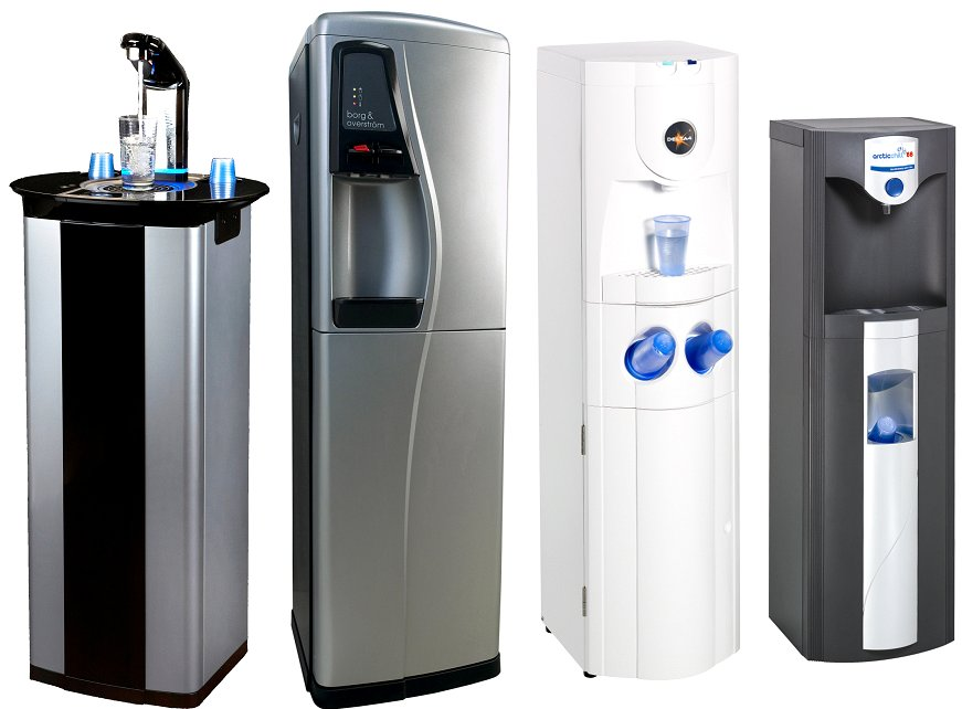 Water Cooler Rental 3 Months Free