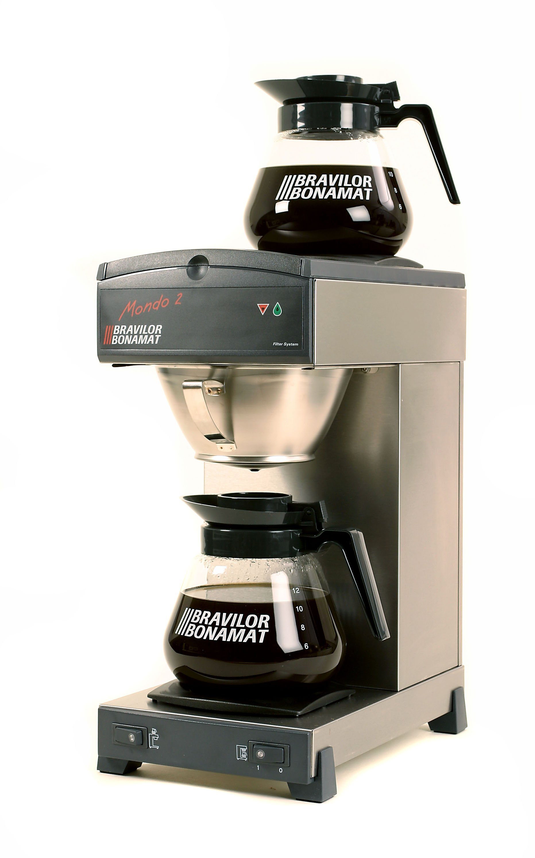 Filter Coffee Machines Link Vending