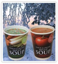 Incup Soups