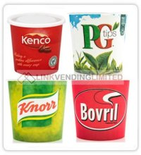 Kenco Incup Drinks