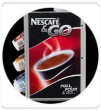 Nescafe & Go Drinks