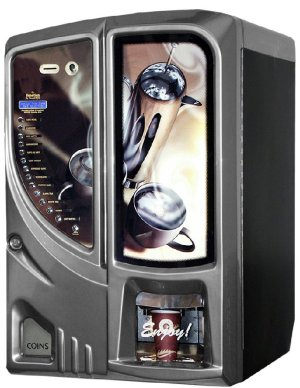 table top vending machines ideal for small spaces. Black Bedroom Furniture Sets. Home Design Ideas