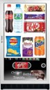 Snacks And Cold Drinks