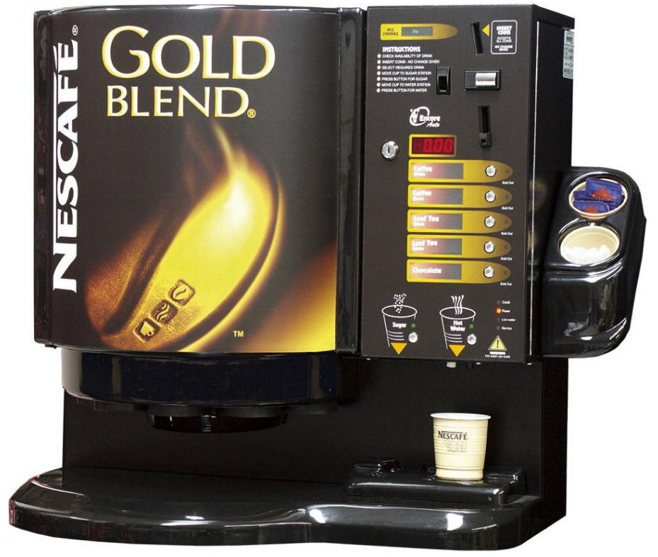 Office Coffee Machines Link Vending