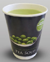 Pea Soup for Nescafe & Go Machines