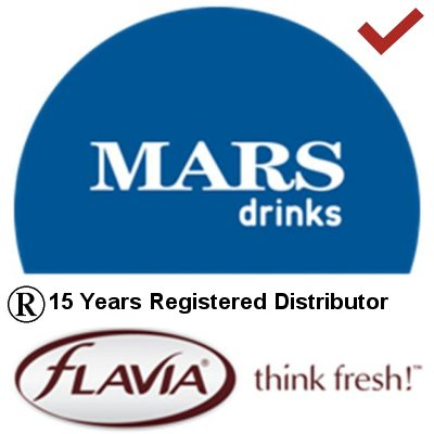 Link Vending Registered Flavia Distributor