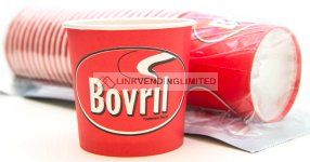 Bovril Incup Drinks
