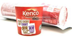 Kenco Incup Coffee Drinks