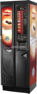 Kenco Maxi Incup Drinks Machine