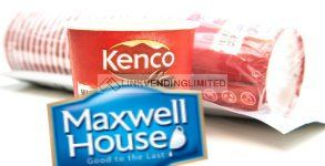 Maxwell House Incup Coffee Drinks