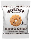 Border Biscuits Chocolate Chip