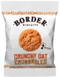 Border Biscuits Crunchy Oat Crummmbles