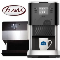 Flavia Drinks Machines and Starter Packs