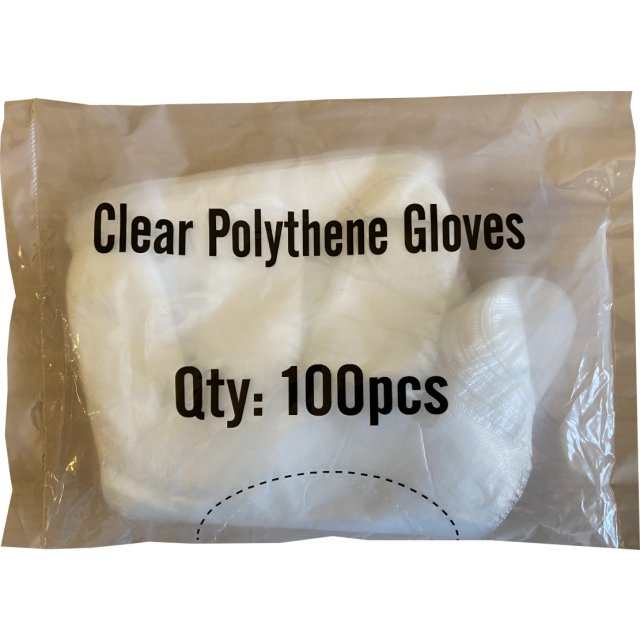 PPE disposable one-time Gloves